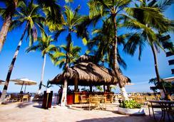 Costa Sur Resort & Spa - Puerto Vallarta - Bar