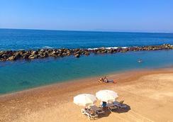 Costa Sur Resort & Spa - Puerto Vallarta - Pantai