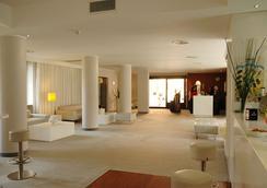 Hotel Area Roma - Roma - Lobi