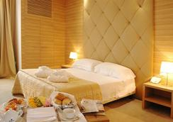 Hotel Area Roma - Roma - Kamar Tidur