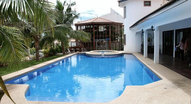 El Hacienda Homestead - Hua Hin - Pool