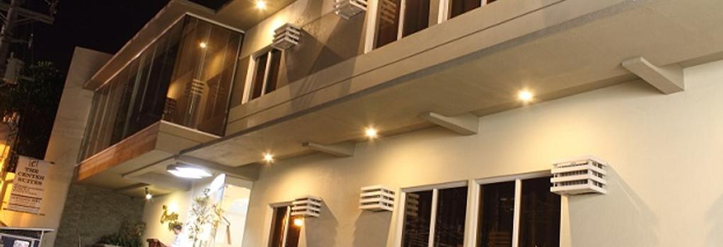 The Center Suites - Cebu City - Building