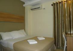 The Center Suites - Cebu City - Kamar Tidur