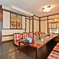 Kempinski Hotel Khan Palace Ulaanbaatar Restaurant