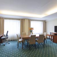 Kempinski Hotel Khan Palace Ulaanbaatar Suite