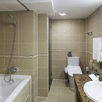 Kempinski Hotel Khan Palace Ulaanbaatar Guest room