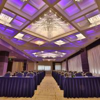 Kempinski Hotel Khan Palace Ulaanbaatar Meeting room