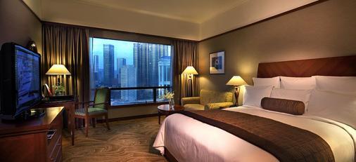 Renaissance Kuala Lumpur Hotel - Kuala Lumpur - Kamar Tidur