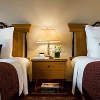 Renaissance Kuala Lumpur Hotel Guest room