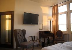 Havel Lodge Hotel - Berlin - Kamar Tidur