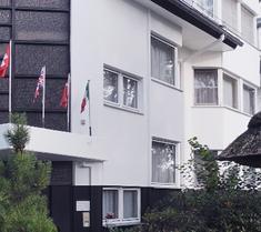Havel Lodge Hotel
