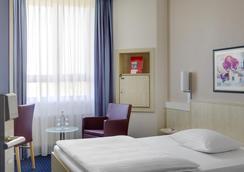 Intercityhotel Augsburg - Augsburg - Kamar Tidur