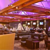 Adam's Mark Buffalo Lobby Lounge