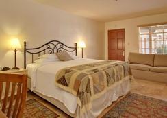 Warm Sands Villas - Palm Springs - Kamar Tidur