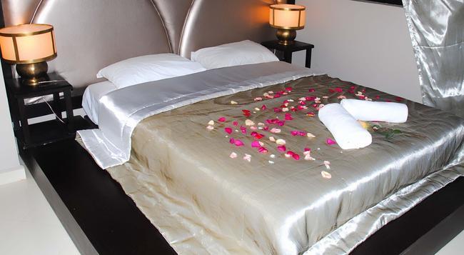 Riad Akiba - Essaouira - Bedroom