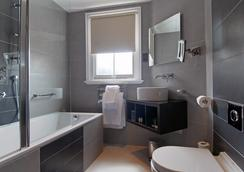 The Shaftesbury Marble Arch Suites - London - Kamar Mandi