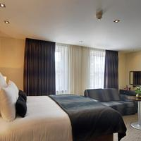 Shaftesbury Suites London Marble Arch Guestroom