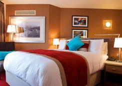 The Bermondsey Square Hotel - London - Kamar Tidur