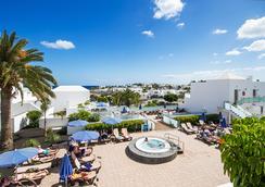 Hotel Lanzarote Village - Puerto del Carmen - Kolam