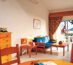 Clubh. Riu Oliva Beach Resort