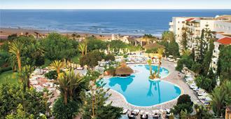 Riu Tikida Beach - Adults Only - Agadir - Kolam