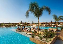 Clubhotel Riu Tikida Palmeraie - Marrakesh - Kolam