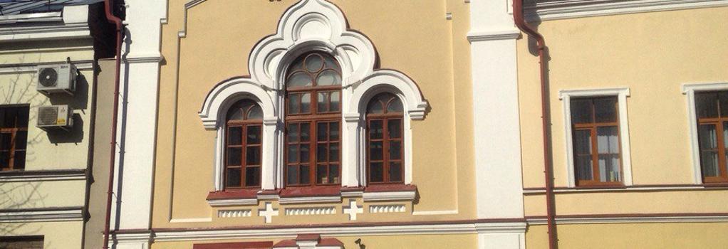 Ltd. Hostel Kazan - Kazan - Building