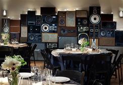 Ace Hotel New York - New York - Restoran