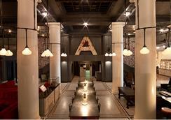 Ace Hotel New York - New York - Lobi