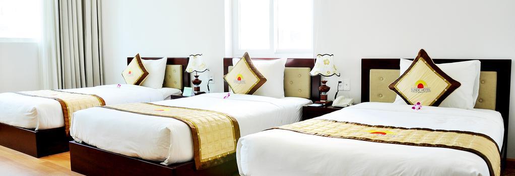 Sea Castle 2 - Da Nang - Bedroom