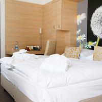 Ramada Zurich City 1 Double Bed NonSmoking Junior Suite