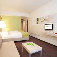 H+ Hotel München City Centre B & B Guest room