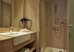 H2 Hotel München Messe - Munchen - Kamar Mandi