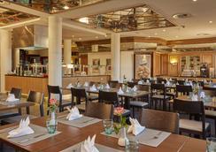 H+ Hotel Hannover - Hannover - Restoran