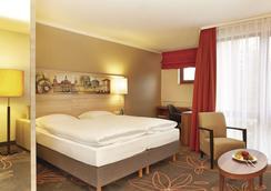 H+ Hotel Hannover - Hannover - Kamar Tidur