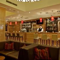 H4 Hotel Lübeck City Centre Hotel Bar