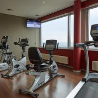 Ramada Kassel City Centre Gym
