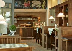 H4 Hotel München Messe - Munchen - Restoran
