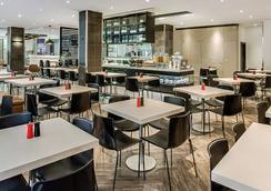 Travelodge Wynyard - Sydney - Restoran