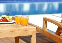Aimia Hotel - Port de Sóller - Kolam