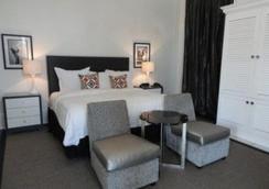 Melrose Mansion - New Orleans - Kamar Tidur