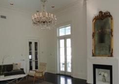 Melrose Mansion - New Orleans - Lobi