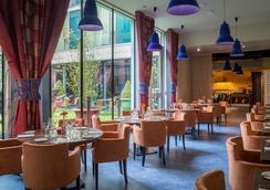Trinity City Hotel - Dublin - Restoran