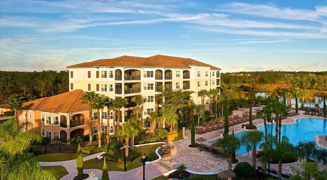 Worldquest Orlando Resort - Orlando - Building