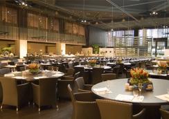 Shinagawa Prince Hotel - Tokyo - Restoran