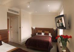 London House Hotel - London - Kamar Tidur