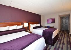 Sea Club Resort - Fort Lauderdale - Kamar Tidur