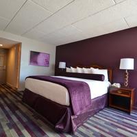 Sea Club Resort Standard King Room