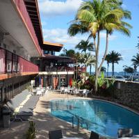 Sea Club Resort Hotel Pool Area