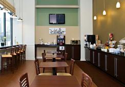Sleep Inn & Suites Downtown Inner Harbor - Baltimore - Restoran